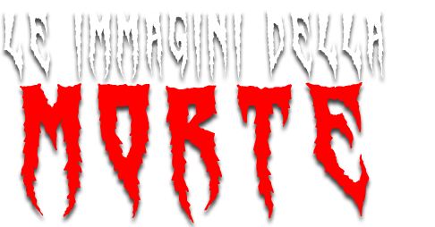 Le immagini della morte