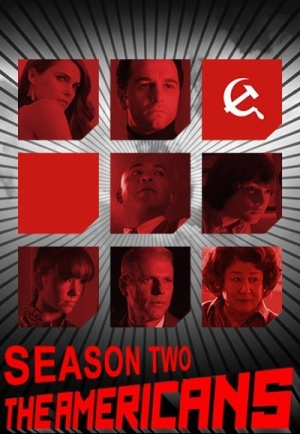 The Americans Stagione 2