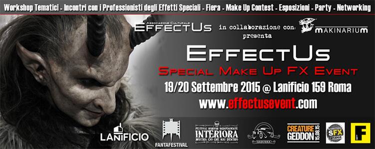 Effectus Event - Nocturno.it