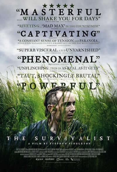 Risultato immagini per the survivalist