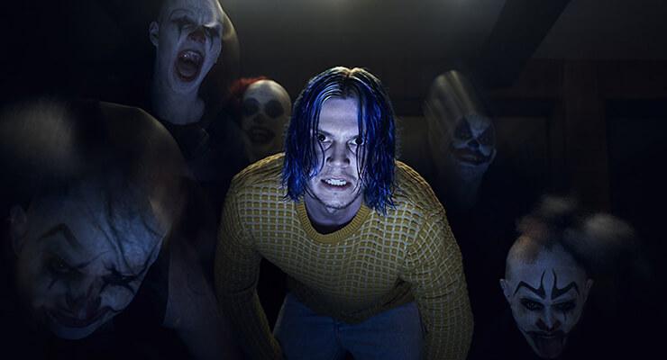 dentro ahs cult