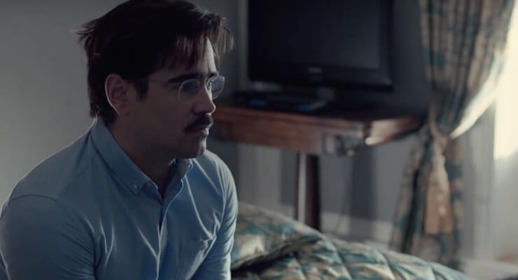 The Lobster-1