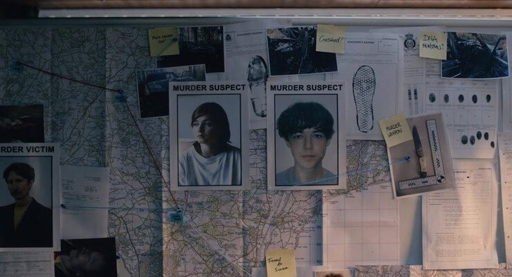 The End of the F***ing World 1