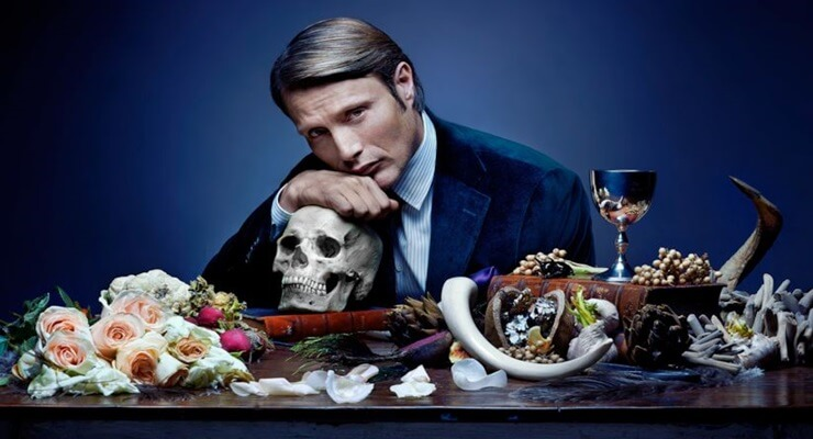 Serie tv Amazon 2 hannibal