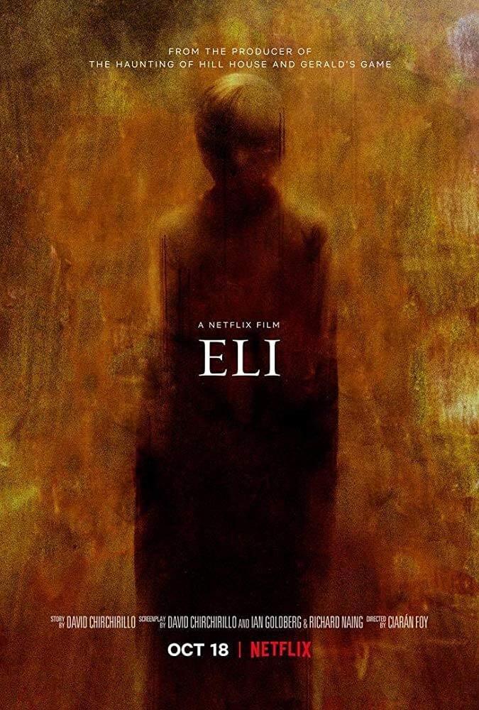 Eli: la recensione - Nocturno