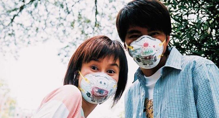 City of Sars (2003), Wai-Man Cheng