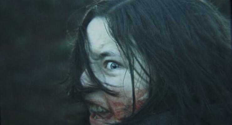 The Dead Outside (2008), Kerry Anne Mullaney