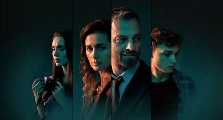 nuove serie tv netflix 2