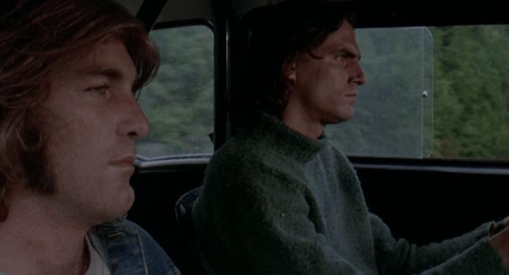 Strada a doppia corsia (1971)