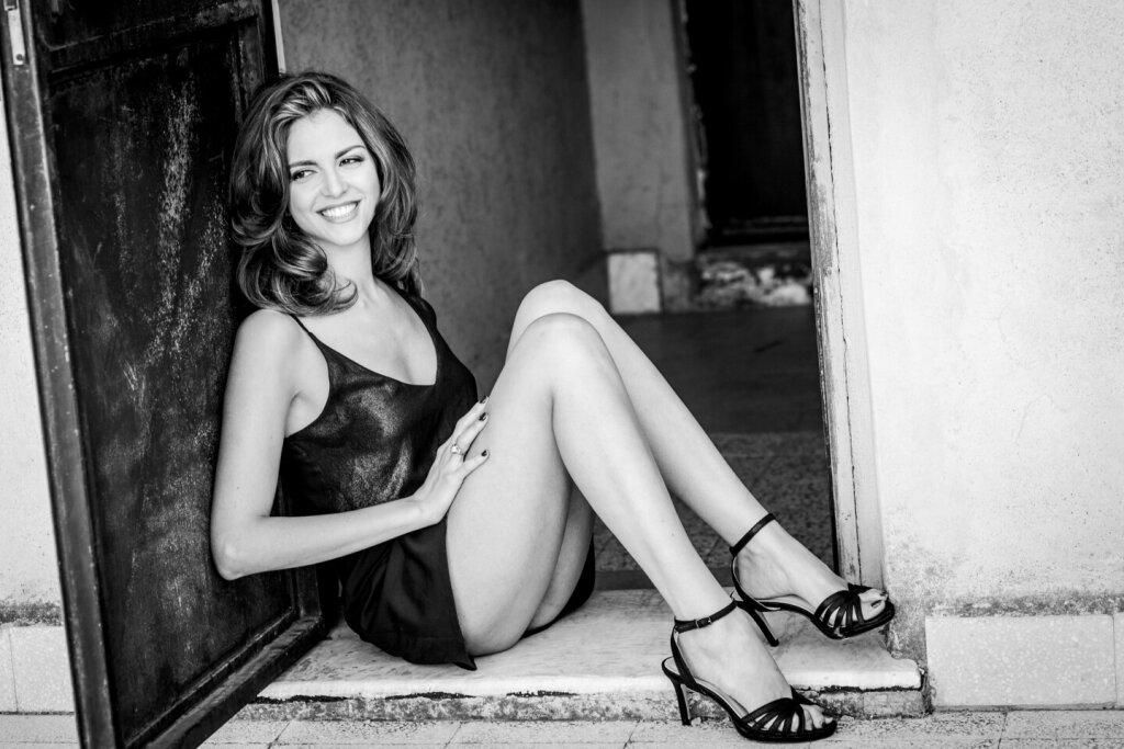 Beatrice Aiello (Foto by Barbara Ledda)