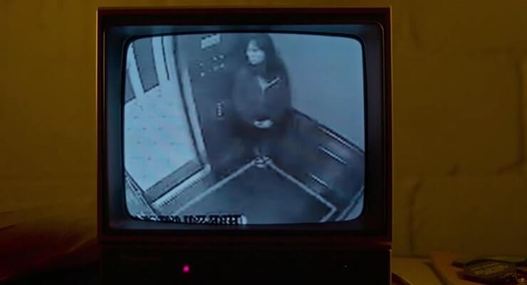 scena delitto