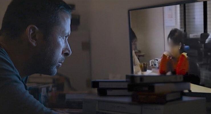 Pablo Trincia in Veleno (Prime Video)